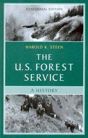 THE U.S. FOREST SERVICE (PB)