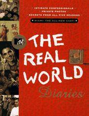 Mtv's the Real World Diaries