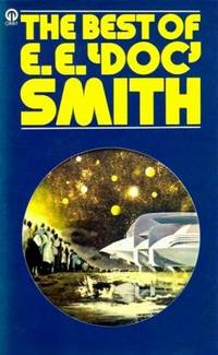 image of The Best of EE Doc Smith