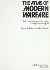The atlas of modern warfare