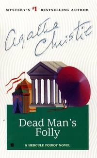 image of Dead Man's Folly (Hercule Poirot)
