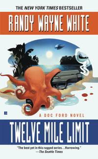 image of Twelve Mile Limit (A Doc Ford Novel)