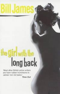 Girl With the Long Back