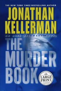 The Murder Book (Alex Delaware, No. 16)