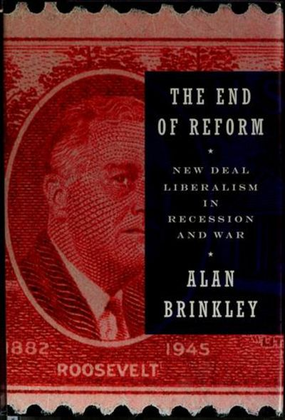 the new deal an experiment in liberalism New deal liberalism and racial liberalism in the mass public, 1937-1968 eric schickler university of california, berkeley march 2012 abstract.
