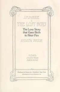 JM Barrie and the Lost Boys