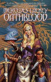 OATHBLOOD VOWS AND HONOR SERIES BOOK 3