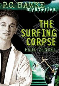 P c Hawke Mysteries: The Surfing Corpse