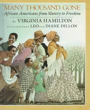 image of Many Thousand Gone: African Americans from Slavery to Freedom