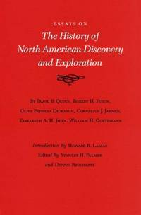 THE HISTORY OF NORTH AMERICAN DISCOVERY AND EXPLORATION.