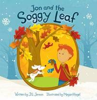 Jon and the Soggy Leaf