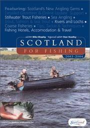 Scotland for Fishing, 2004