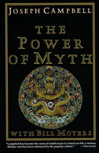 image of The Power of Myth (Illustrated Edition)