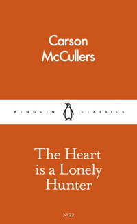 image of The Heart is a Lonely Hunter (Pocket Penguins)