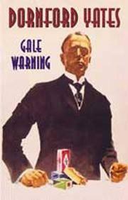 Gale Warning