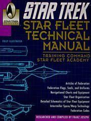 Star Trek : Star Fleet Technical Manual