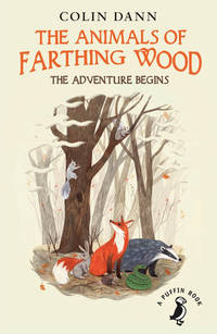 image of The Animals of Farthing Wood: The Adventure Begins