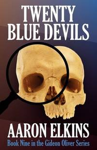 image of Twenty Blue Devils (Book Nine in the Gideon Oliver Series)