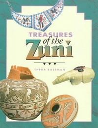 Treasures of the Zuni