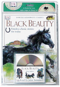 BLACK BEAUTY (Read & Listen Books) - Book and CD Sewell, Anna; Ambrus, Victor G. and...