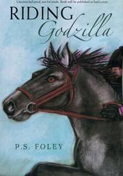 *Signed* Riding Godzilla