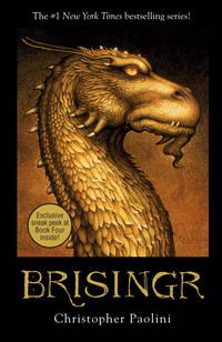 Brisingr: Book III (The Inheritance Cycle)