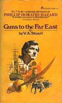 Hazard # 7:  Guns to the Far East