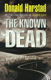 THE KNOWN DEAD