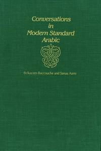 Conversations in Modern Standard Arabic (Yale Language Series)