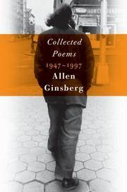 image of Collected Poems 1947-1997