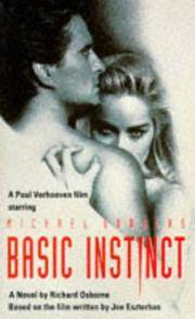 image of Basic Instinct