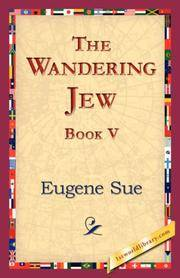 image of The Wandering Jew, Book  V