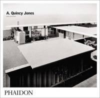A. Quncy Jones