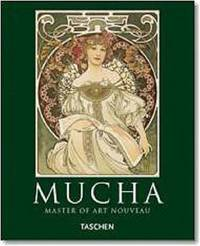 Alfons Mucha : Master of Art Nouveau