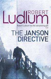 image of The Janson Directive