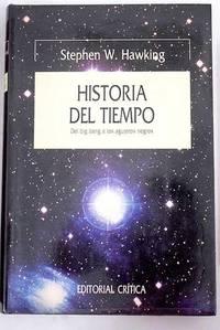 Historia Del Tiempo