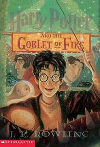 image of Harry Potter And The Goblet Of Fire (Turtleback School_Library Binding Edition) (Harry Potter (Pb))