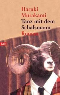 Tanz mit dem Schafsmann.