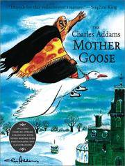 The Charles Addams Mother Goose