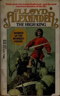 image of The High King (Chronicles of Prydain, Book 5)