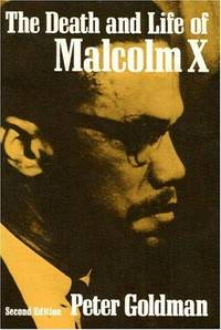 The Death and Life of Malcom X, Second Edition