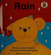 RAIN #1 (BEAR FACTS) (BEAR FACTS, BOOK 1)