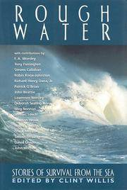 Rough Water : Stories of Survival from the Sea (Extreme Adventures Ser.)