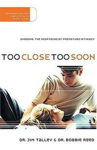 Too Close Too Soon [Paperback] Talley, Jim