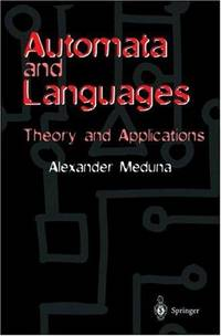 Automata and Languages: Theory and Applications