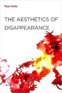 Aesthetics of Disappearance by    Jonathan Crary - Paperback - May 2009 - from Hennessey + Ingalls and Biblio.com