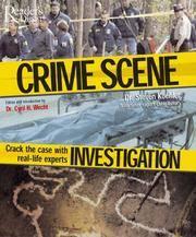 image of Crime Scene Investigation