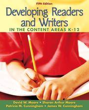 Developing Readers and Writers in the Content Areas (5th Edition)