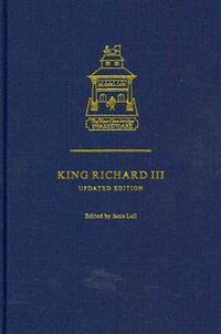 image of King Richard III (The New Cambridge Shakespeare)