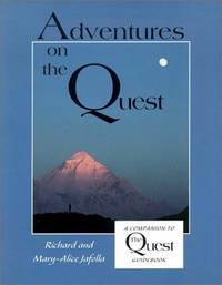 ADVENTURES ON THE QUEST: A Companion To The Quest Guidebook